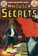 House of Secrets Vol 1 122
