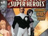 Legion of Super-Heroes Vol 5 2