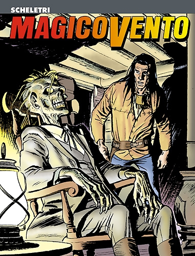 Magico Vento Vol 1 10