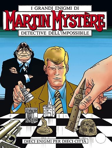 Martin Mystère Vol 1 189