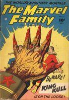 Marvel Family Vol 1 77