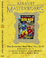 Marvel Masterworks Vol 1 165