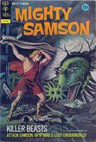 Mighty Samson Vol 1 21