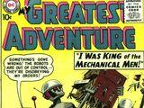 My Greatest Adventure Vol 1 26