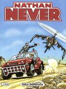 Nathan Never Vol 1 103