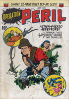 Operation Peril Vol 1 1