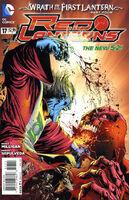 Red Lanterns Vol 1 17