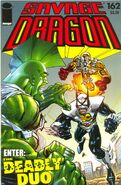 Savage Dragon Vol 1 162