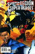 Supergirl and the Legion of Super-Heroes Vol 1 36