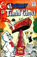 Timmy the Timid Ghost Vol 2 21