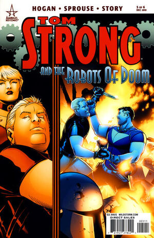 Tom Strong and the Robots of Doom Vol 1 5.jpg