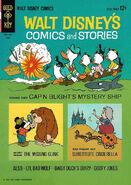Walt Disney's Comics and Stories Vol 1 283