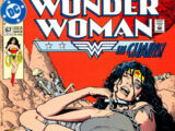 Wonder Woman Vol 2 67