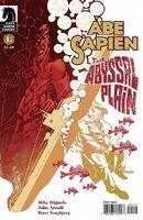 Abe Sapien Abyssal Plain 01