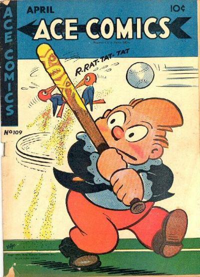 Ace Comics Vol 1 109