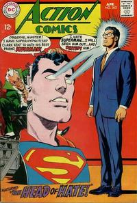 Action Comics Vol 1 362