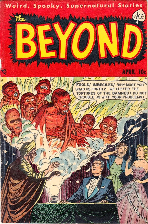 The Beyond Vol 1 10