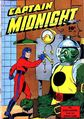 Captain Midnight Vol 1 55