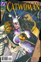 Catwoman Vol 2 16