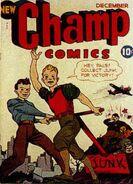 Champ Comics Vol 1 24