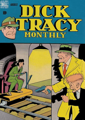 Dick Tracy Monthly Vol 1 8.jpg