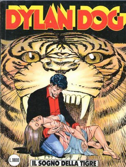 Dylan Dog Vol 1 37