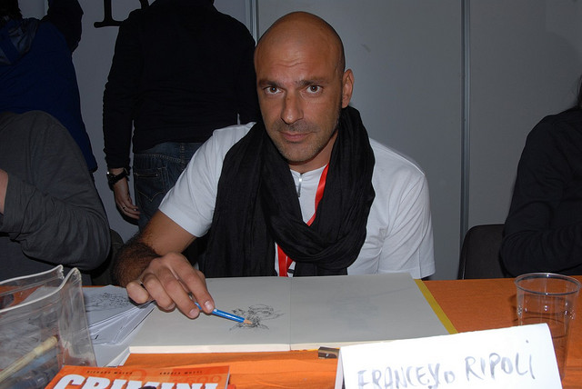 Francesco Ripoli