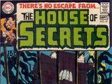 House of Secrets Vol 1 81