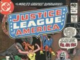 Justice League of America Vol 1 176