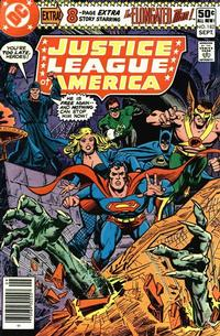 Justice League of America Vol 1 182