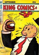 King Comics Vol 1 125
