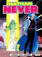 Nathan Never Vol 1 18