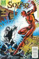 Solar, Man of the Atom Vol 1 56