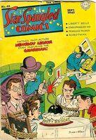 Star-Spangled Comics Vol 1 48