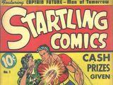 Startling Comics Vol 1 1