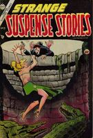 Strange Suspense Stories Vol 1 21