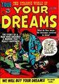 Strange World of Your Dreams Vol 1 4