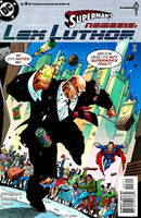 Superman's Nemesis Lex Luthor Vol 1 3