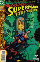 Superman Man of Tomorrow Vol 1 15