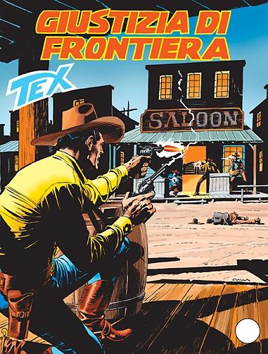 Tex Vol 1 525
