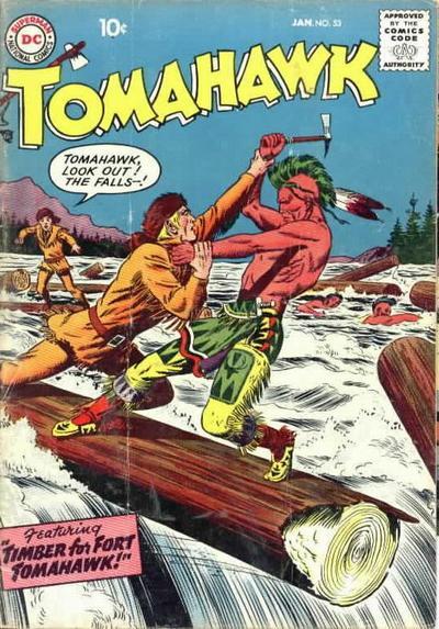 Tomahawk Vol 1 53