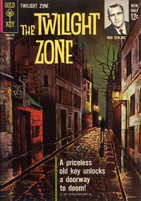 Twilight Zone Vol 1 4