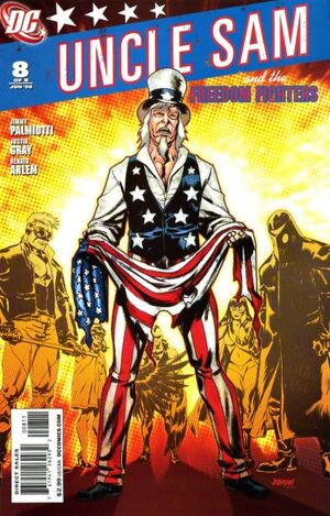 Uncle Sam and the Freedom Fighters Vol 2 8.jpg
