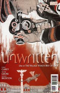 Unwritten Vol 1 10