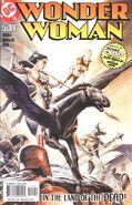 Wonder Woman Vol 2 215