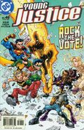 Young Justice Vol 1 46