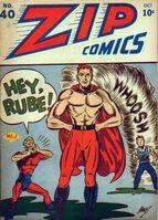 Zip Comics Vol 1 40