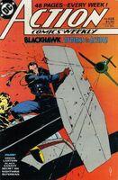 Action Comics Vol 1 628