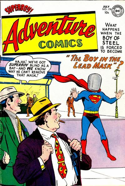 Adventure Comics Vol 1 178