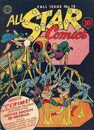 All-Star Comics Vol 1 18